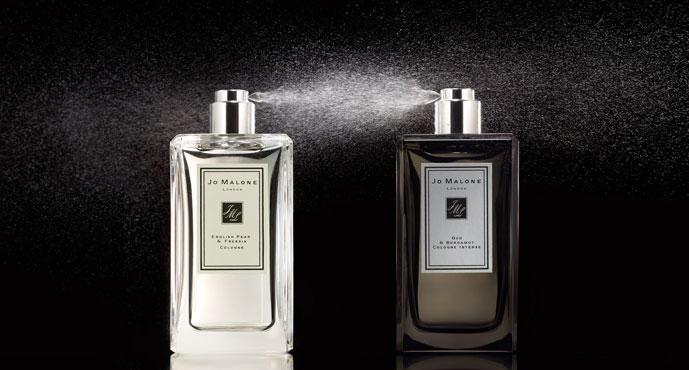 Yhdistä tuoksusi
