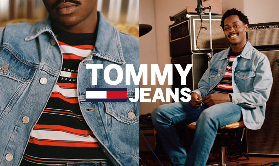 Tommy jeans miehet