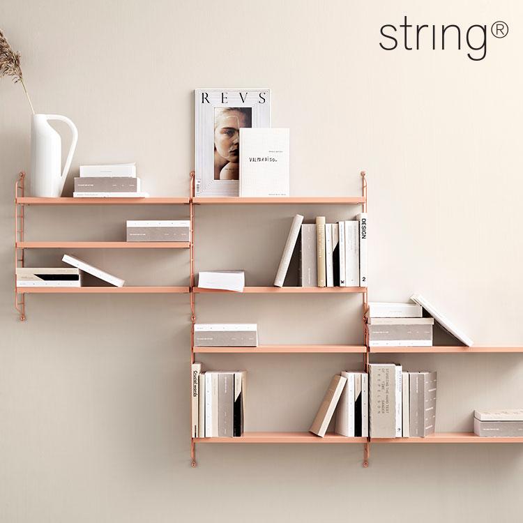 String – kompakti klassikko