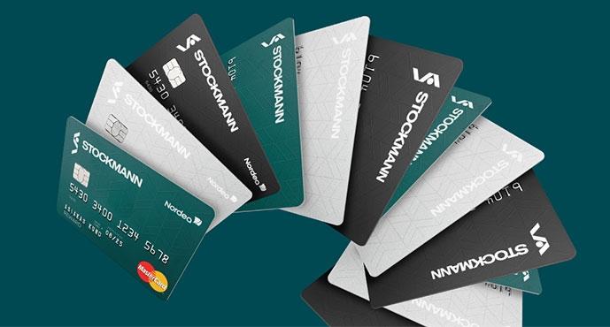 Maksukortti ja kanta-asiakkuus yhdessä