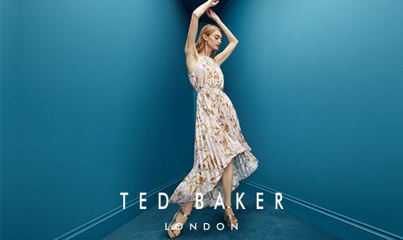 Ted Baker London -mekot