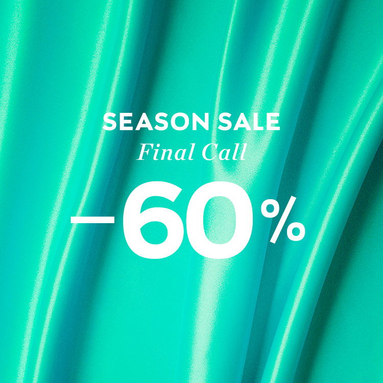 Kauden parhaat löydöt nyt –60 %