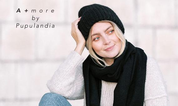 A+more by Pupulandia
